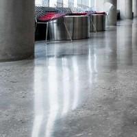 Verniz Epóxi aplicado em piso de cimento