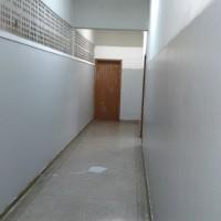 Impernox color aplicado em paredes