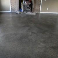 Seladora aplicada em piso