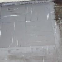 Drip na remoção de ceras em piso vinilico
