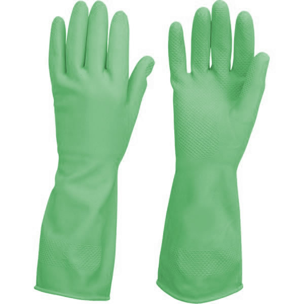 Luva Verde Tam G