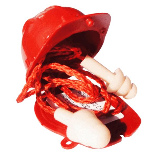 Protetor auricular emb. capacete
